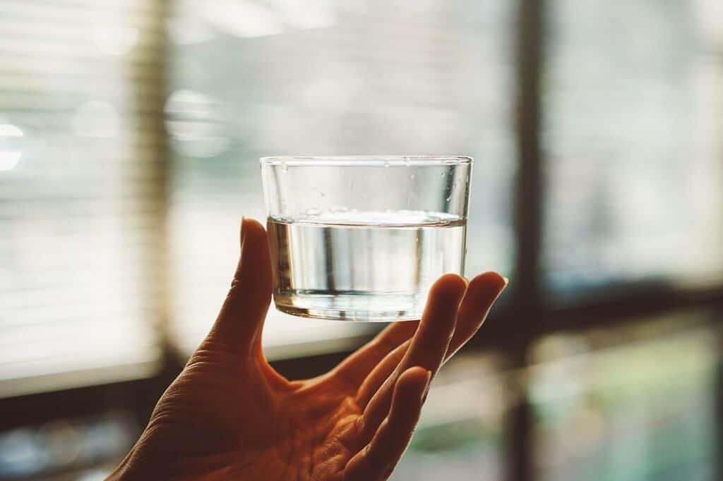 Osmosewasser trinken gesund oder ungesund